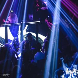 Red Eye Presents Purity Ring - M8RX Nightclub & Lounge